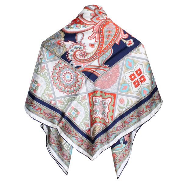 روسری زنانه سینم مدل ES200-2