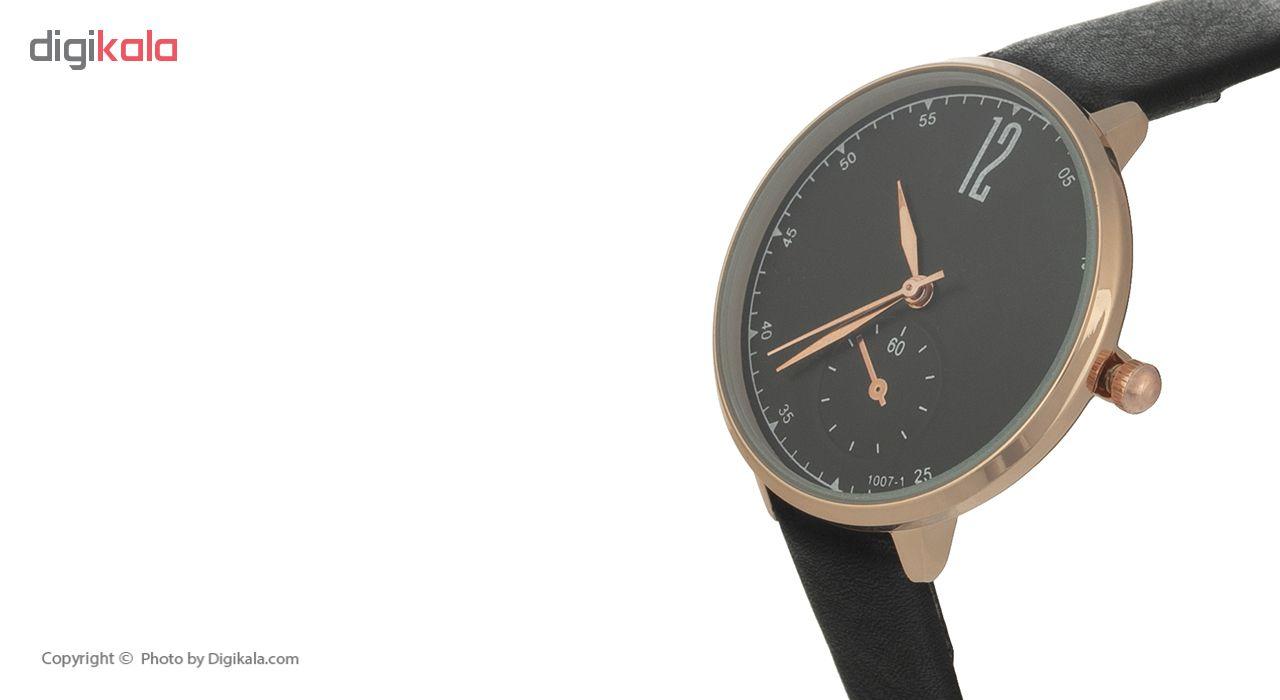 ساعت مچی عقربه ای زنانه دیکایهونگ کد 1007 مدل DW2