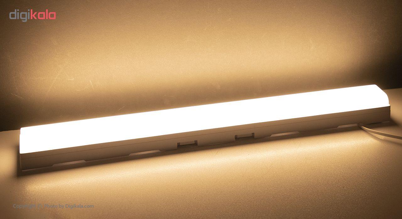 چراغ ال ای دی 40 وات بروکس مدل Linear main 1 5