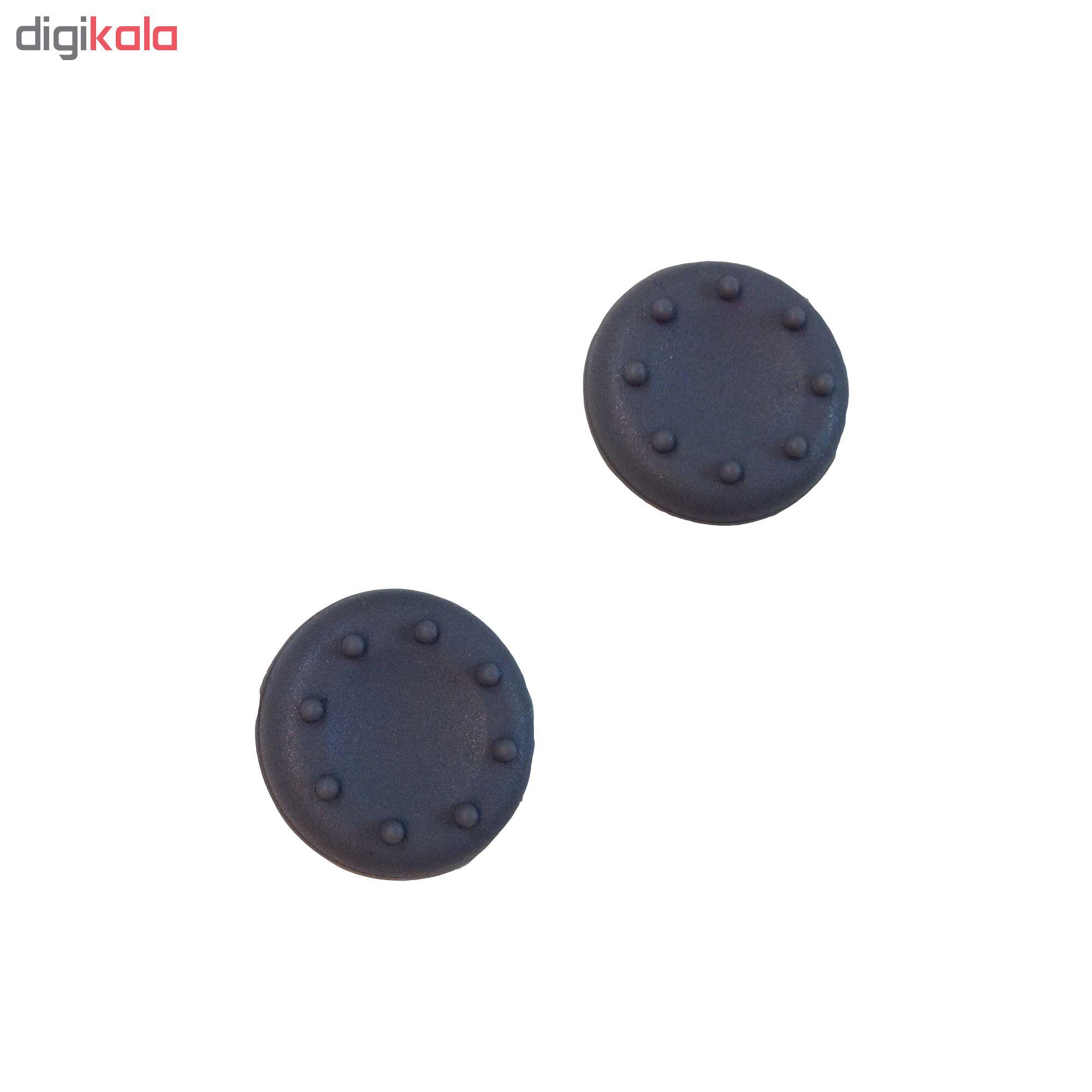خرید اینترنتی محافظ دسته پلی استیشن 4 مدل manchester با قیمت مناسب