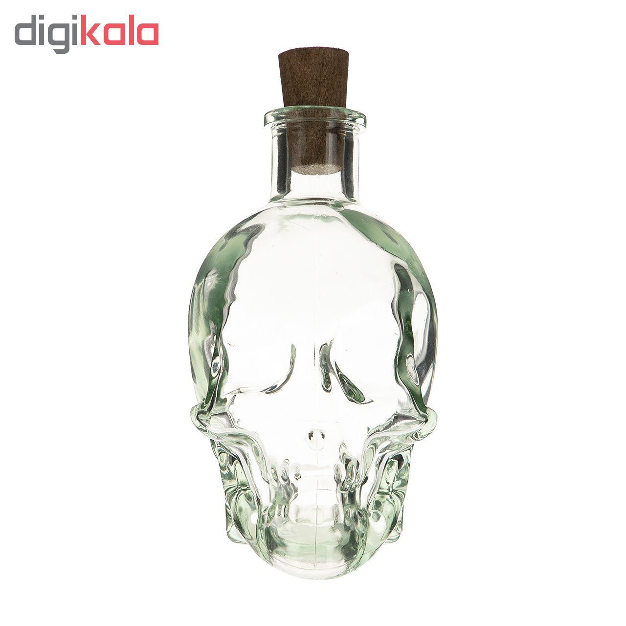 بطری آب طرح جمجه main 1 2