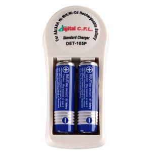 شارژر باتری هامان مدل CFL-105P