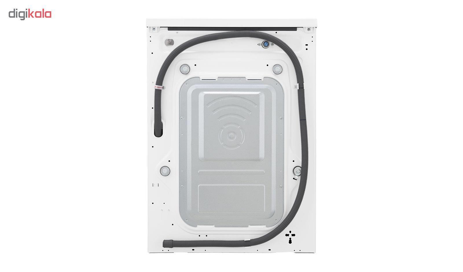 ماشین لباسشویی ال جی مدل WM-821NW ظرفیت 8 کیلوگرم main 1 10