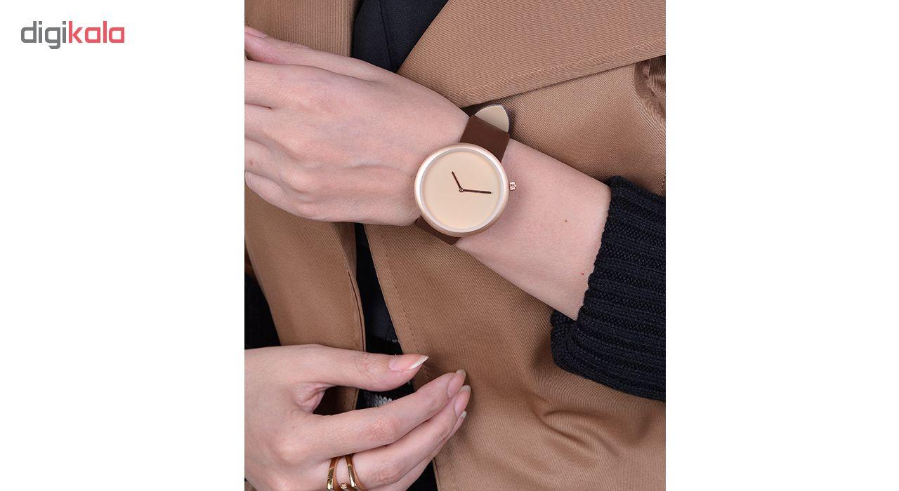 ساعت مچی عقربه ای زنانه والار مدل BR-W              ارزان