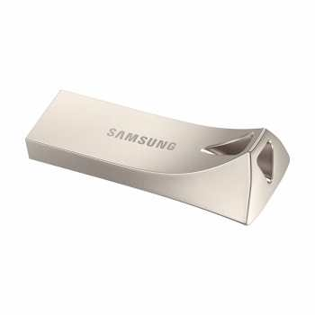 تصویر فلش مموری سامسونگ مدل Bar Plus MUF-32BE ظرفیت 8 گیگابایت Samsung Bar Plus MUF-32BE Flash Memory - 8GB