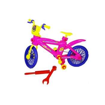 ساختنی دوچرخه کد 013