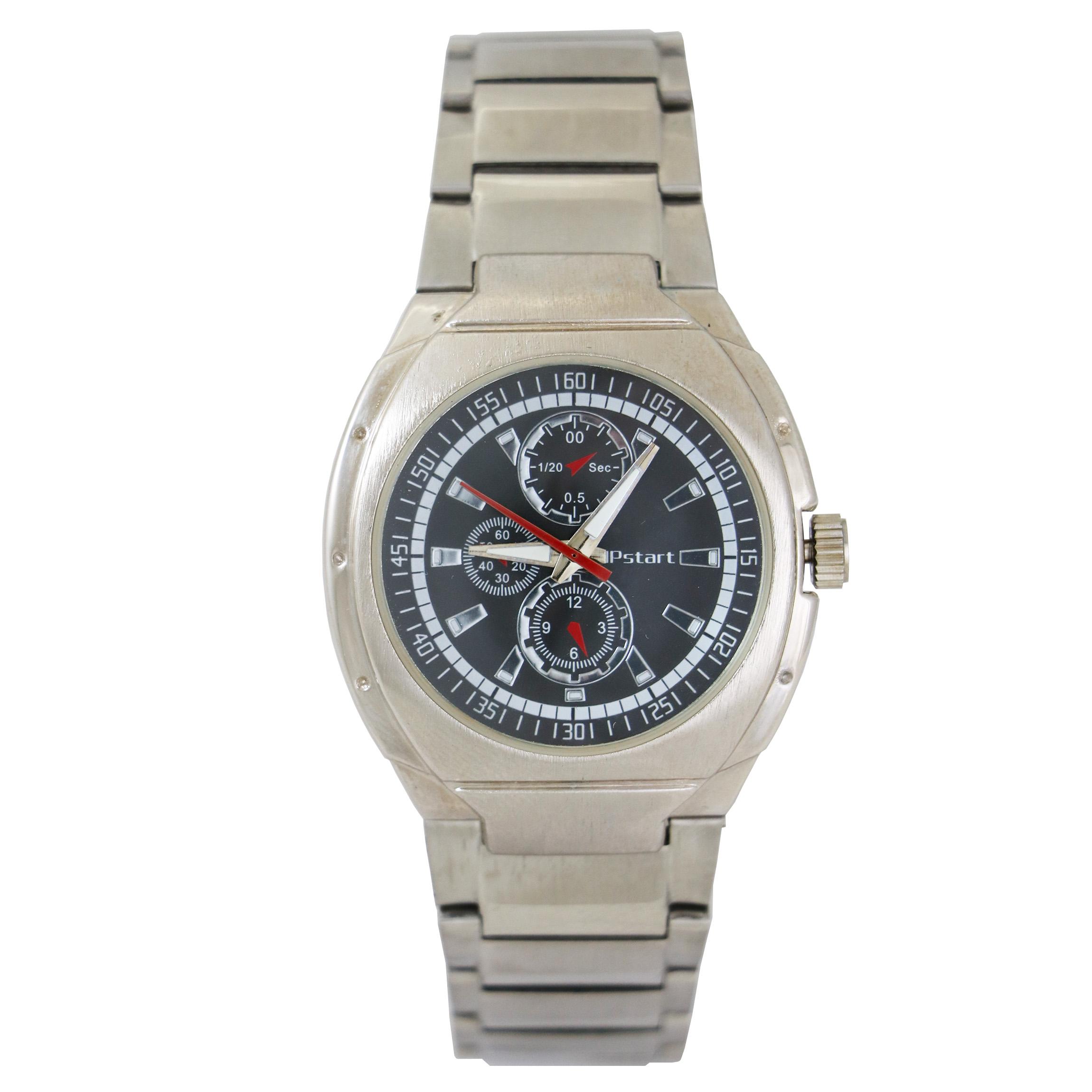 ساعت مچی عقربه ای مردانه آپ استارت مدل MW587