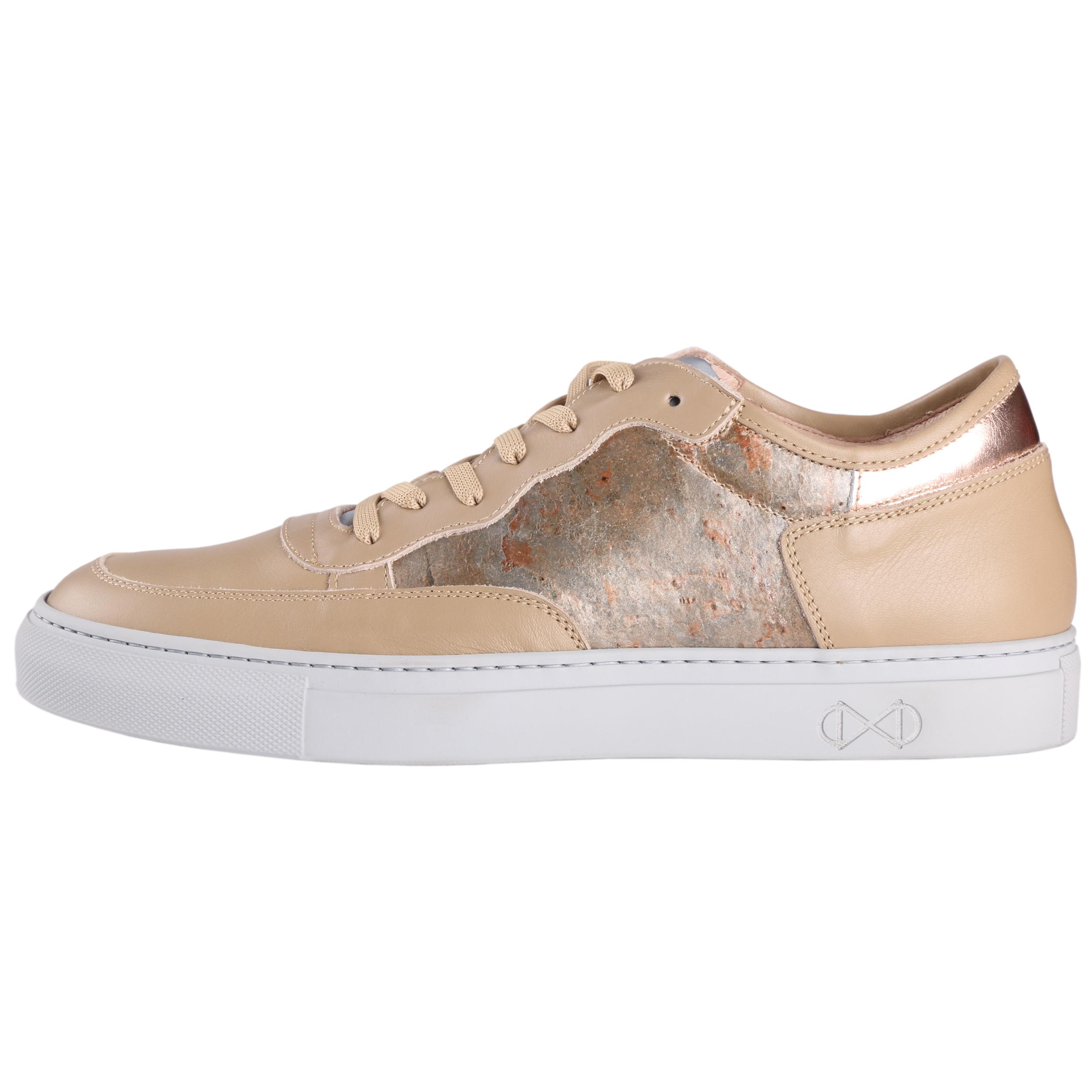کفش مردانه راکسلین مدل Shades of Copper