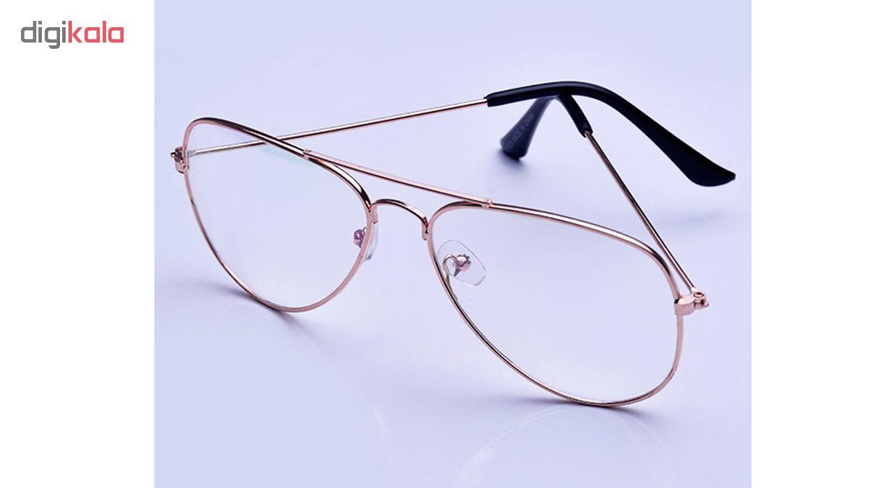 فریم عینک طبی زنانه مدل 3025RG