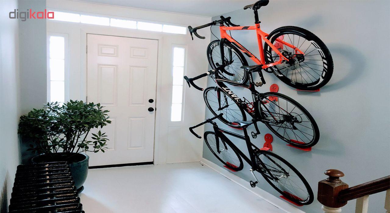پايه نگهدارنده ديواري دوچرخه مدل otish 1