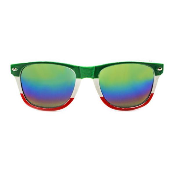 عینک آفتابی مردانه مدل Sun-Color