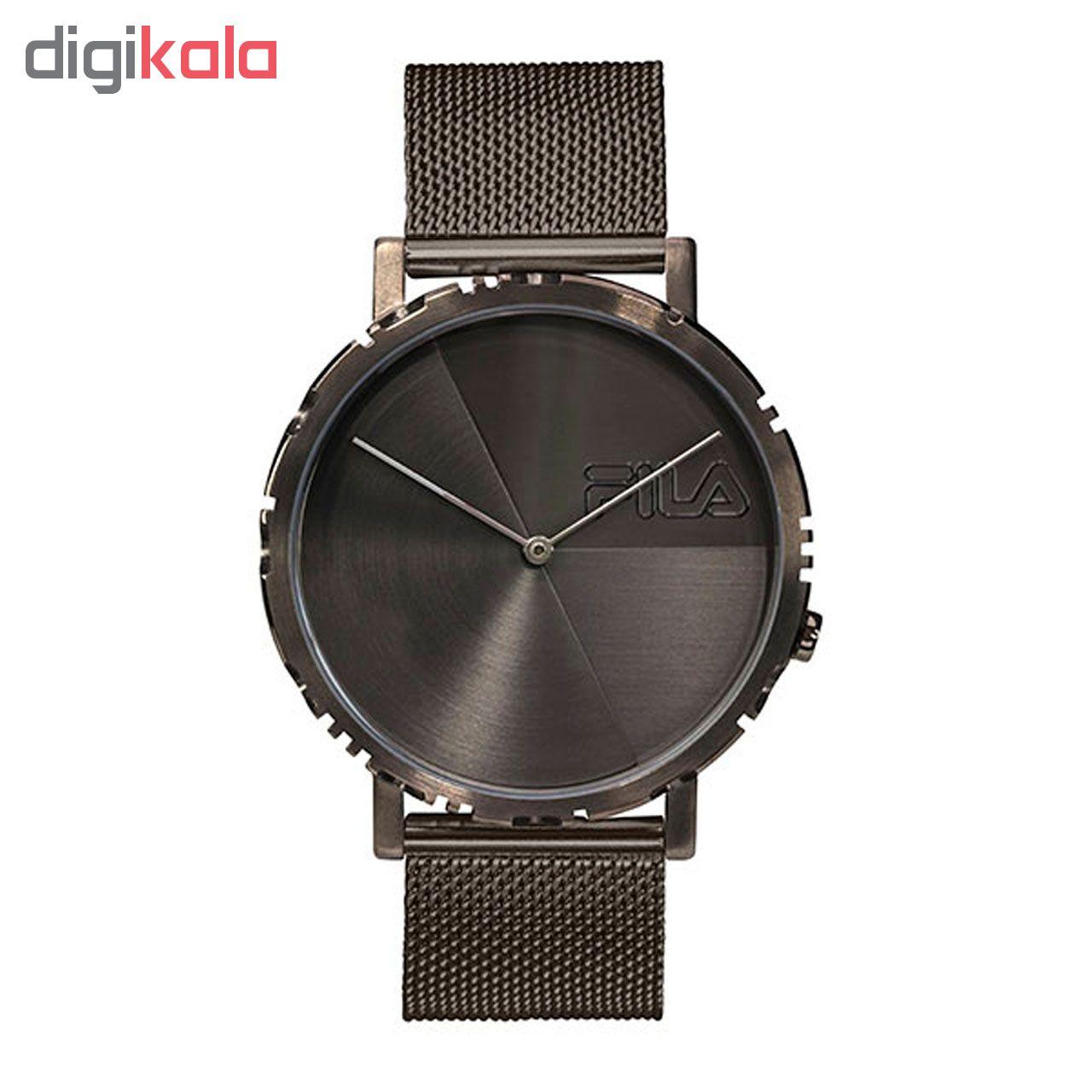 خرید ساعت مچی عقربه ای مردانه فیلا مدل 38-173-003