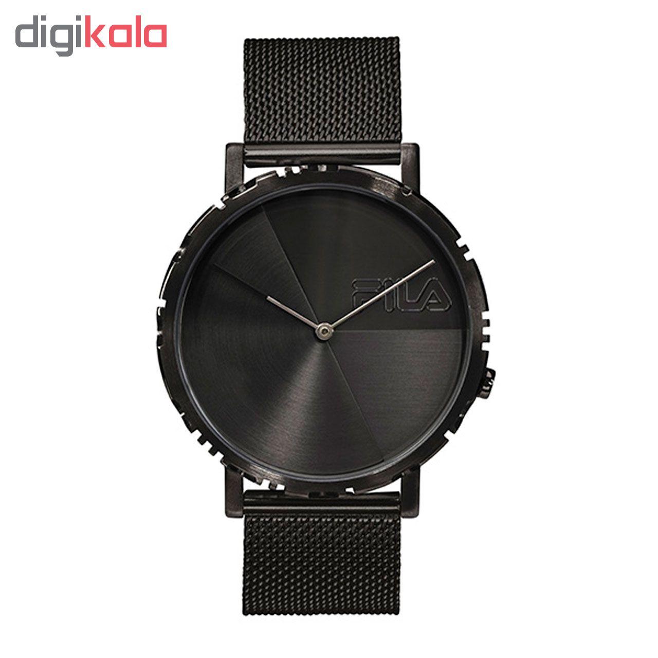 خرید ساعت مچی عقربه ای مردانه ی فیلا مدل 38-173-002