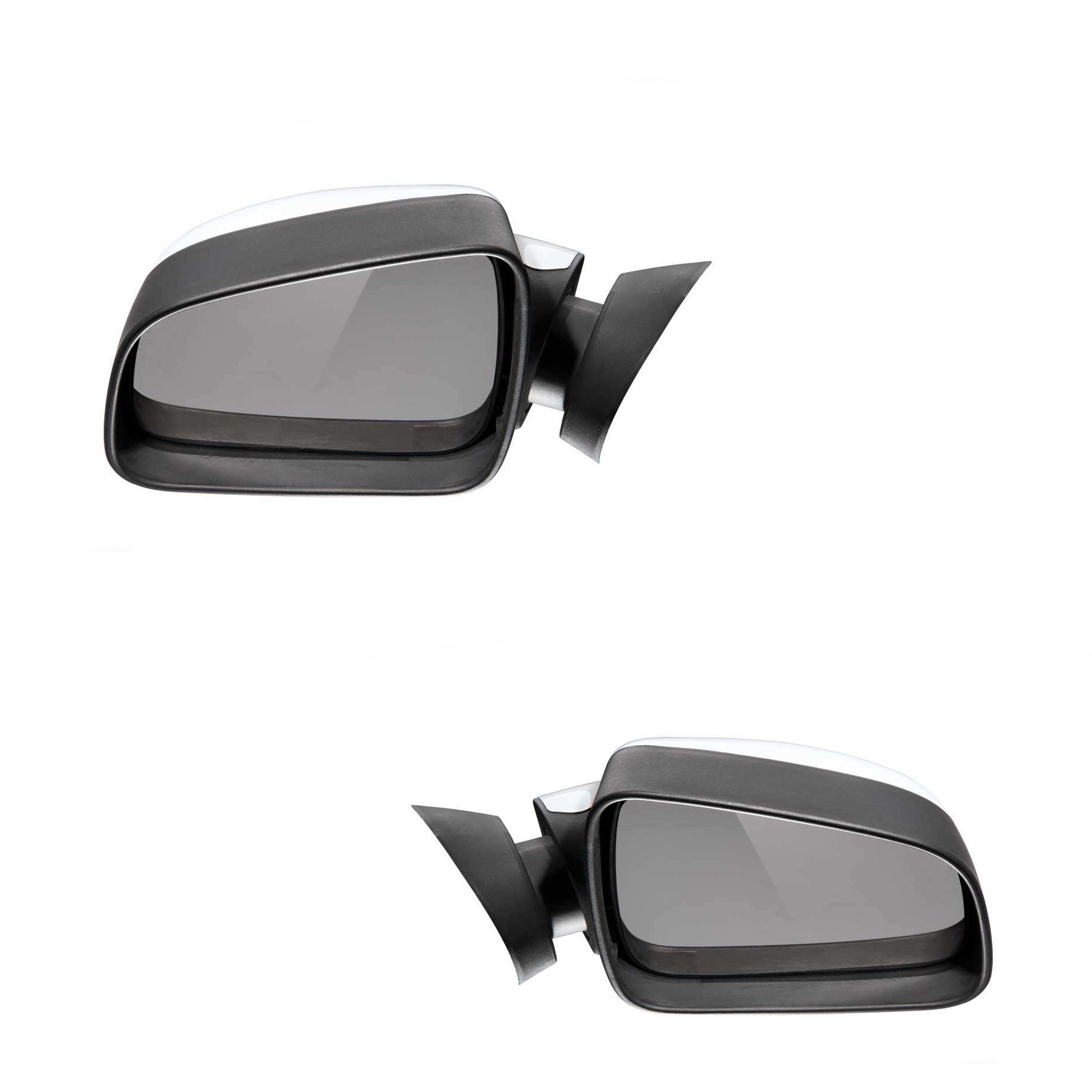آینه جانبی برقی کاوج مدل RADFAR 5964 مناسب برای رنو ساندرو بسته 2 عددی
