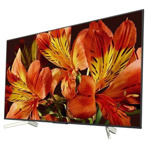 تلویزیون هوشمند ال ای دی سونی مدل KD-65X8500F سایز 65 اینچ