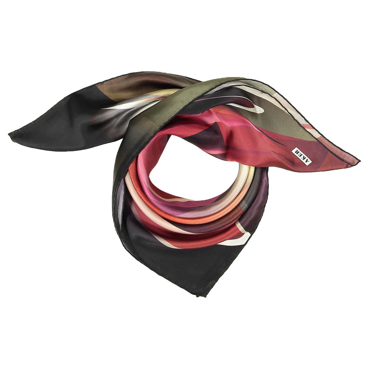 قیمت روسری زنانه آکر مدل 7704701-315
