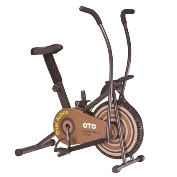 دوچرخه ثابت اتو مدل KB-1000