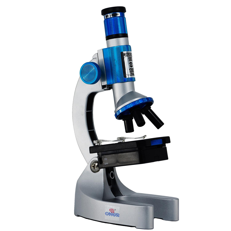 میکروسکوپ مدل ZK-1200