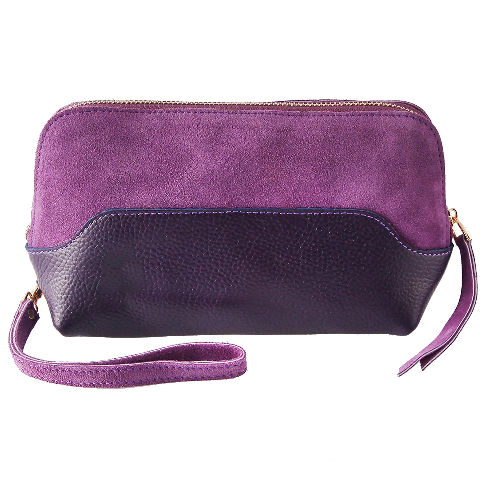 کیف دستی زنانه کفشدوزک کد 160092 سایز M