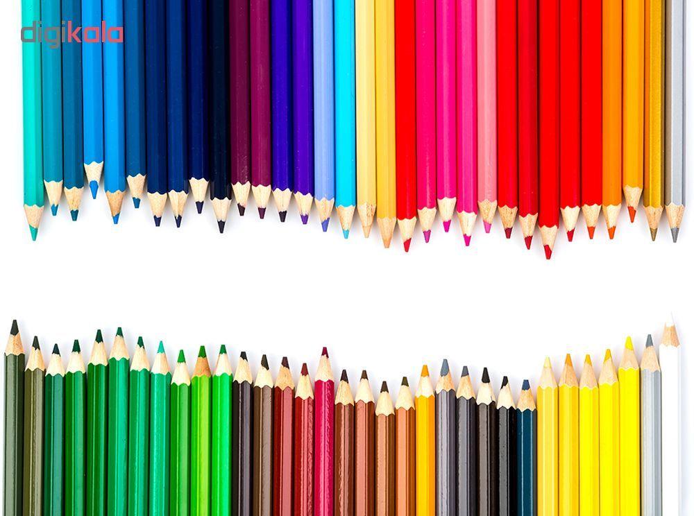 مداد رنگی 48 رنگ فنلوت مدل COLOR-48 main 1 4