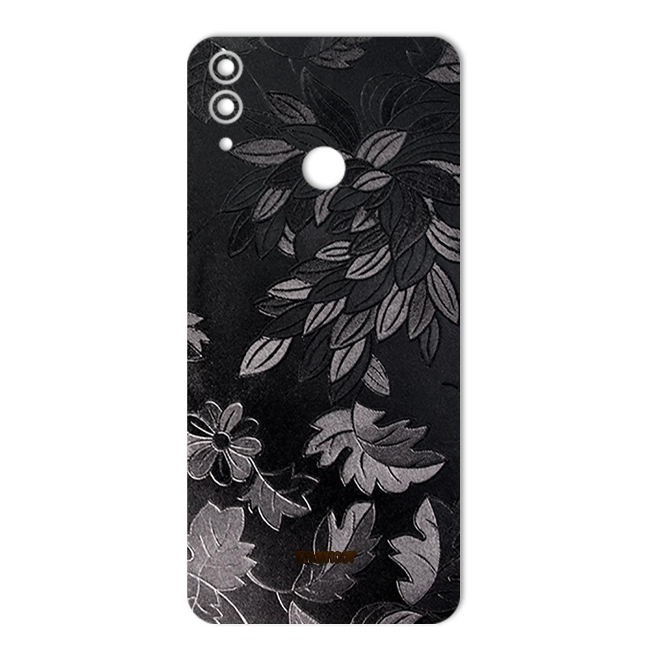 برچسب پوششی ماهوت طرح Wild-Flower مناسب برای گوشی موبایل هوآوی Honor 8C