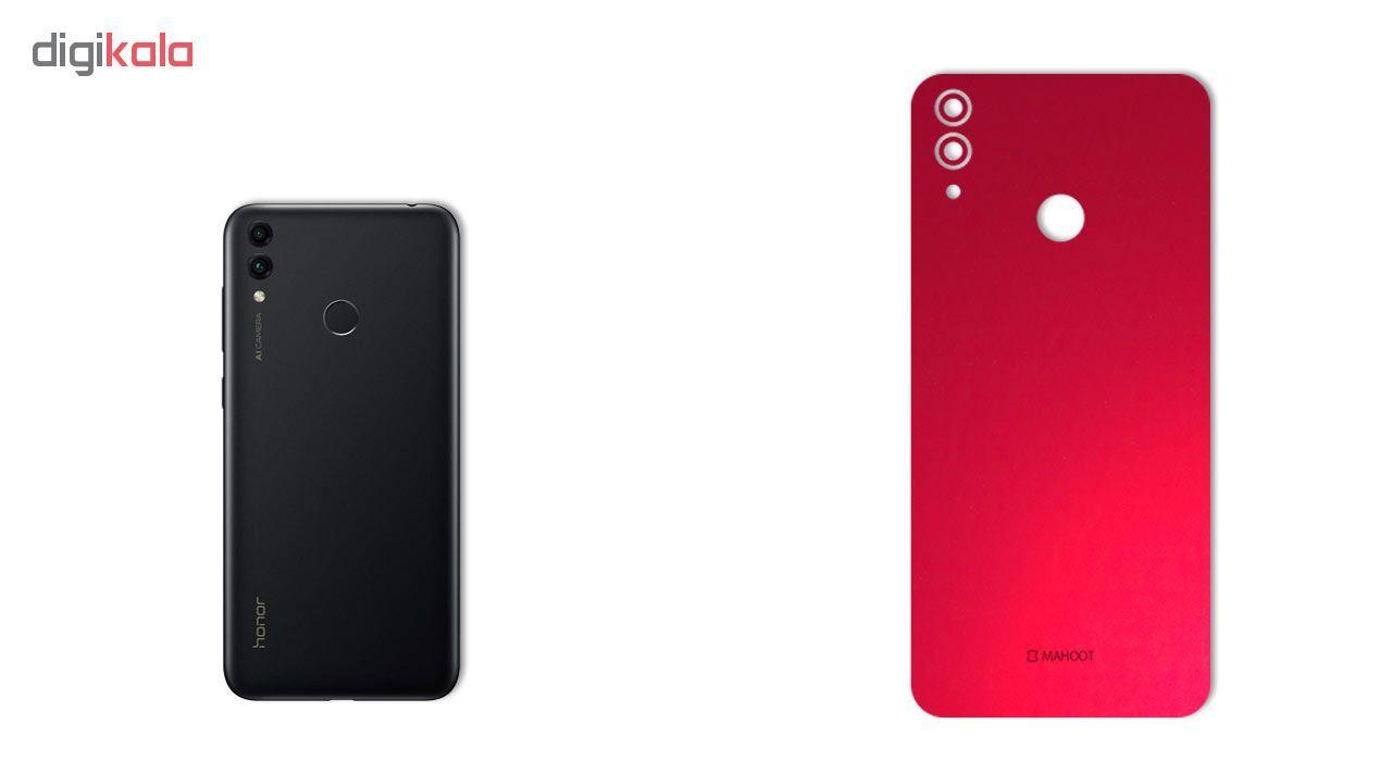 برچسب پوششی ماهوت طرح Color-Special مناسب برای گوشی موبایل هوآوی Honor 8C main 1 1