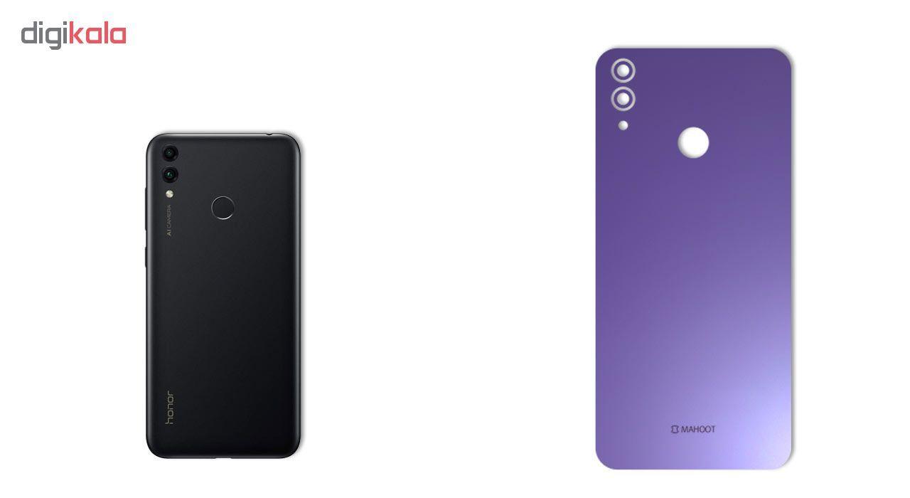 برچسب پوششی ماهوت طرح Color-Special مناسب برای گوشی موبایل هوآوی Honor 8C main 1 3