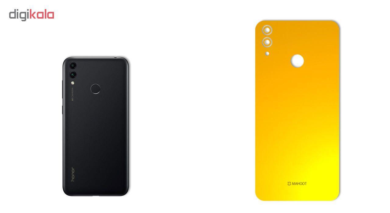 برچسب پوششی ماهوت طرح Color-Special مناسب برای گوشی موبایل هوآوی Honor 8C main 1 5