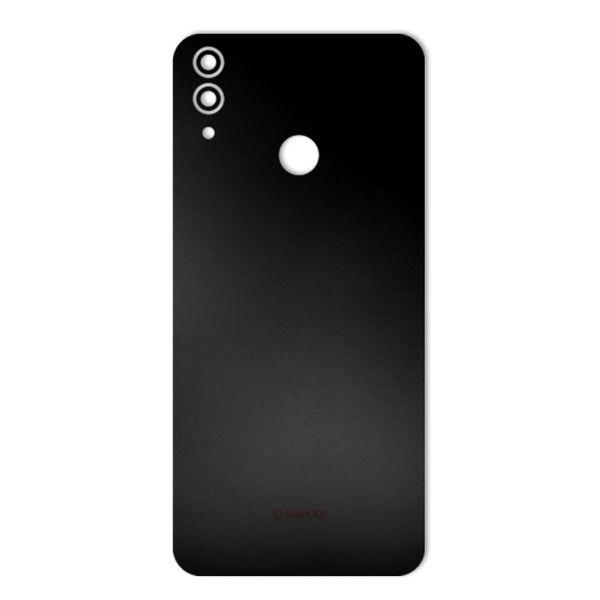 برچسب پوششی ماهوت طرح Black-Color-Shades مناسب برای گوشی موبایل هوآوی Honor 8C