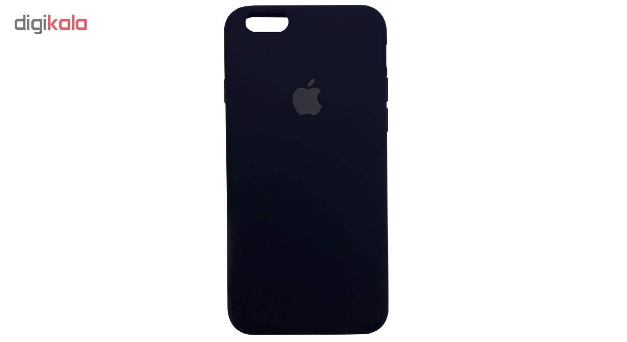 کاور سیلیکونی ایت مدل زیربسته مناسب برای گوشی موبایل اپل آیفون 6 / 6s main 1 2