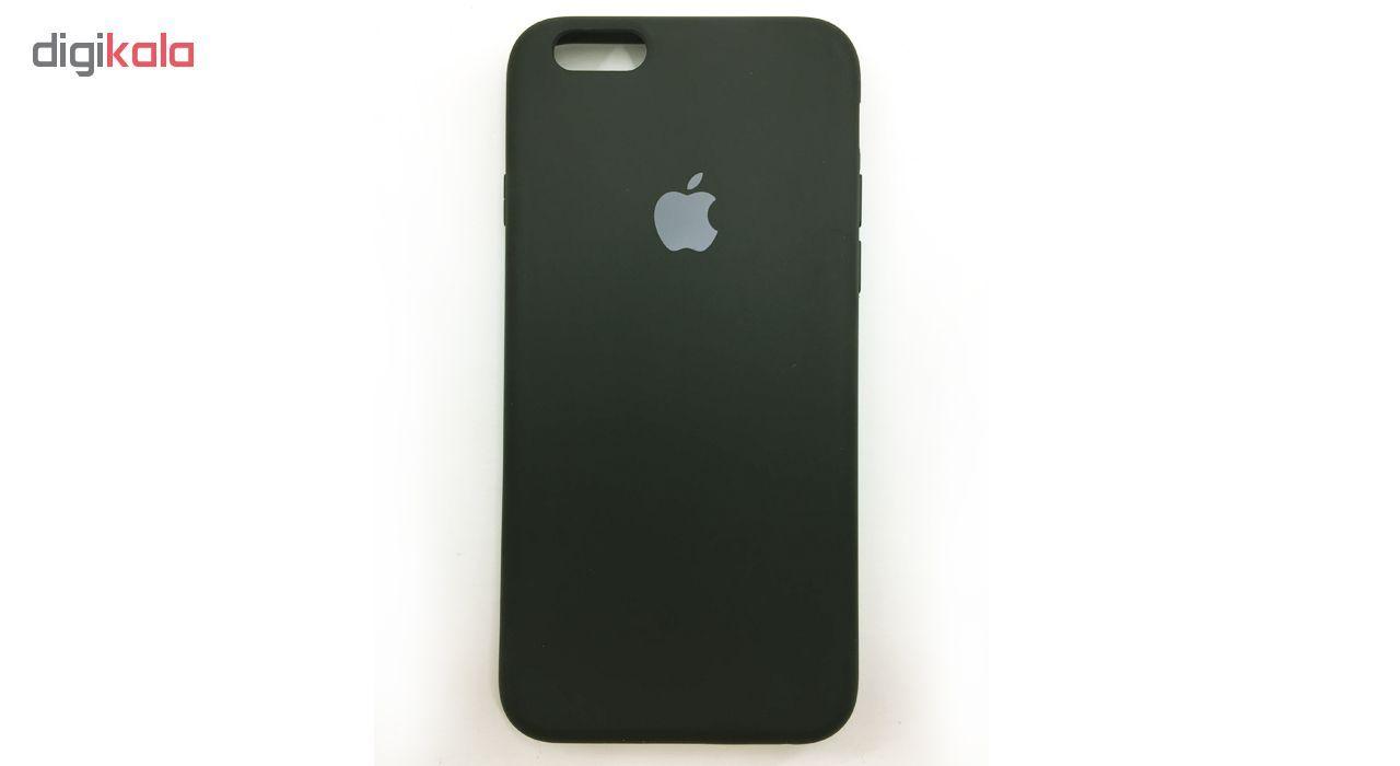 کاور سیلیکونی ایت مدل زیربسته مناسب برای گوشی موبایل اپل آیفون 6 / 6s main 1 3