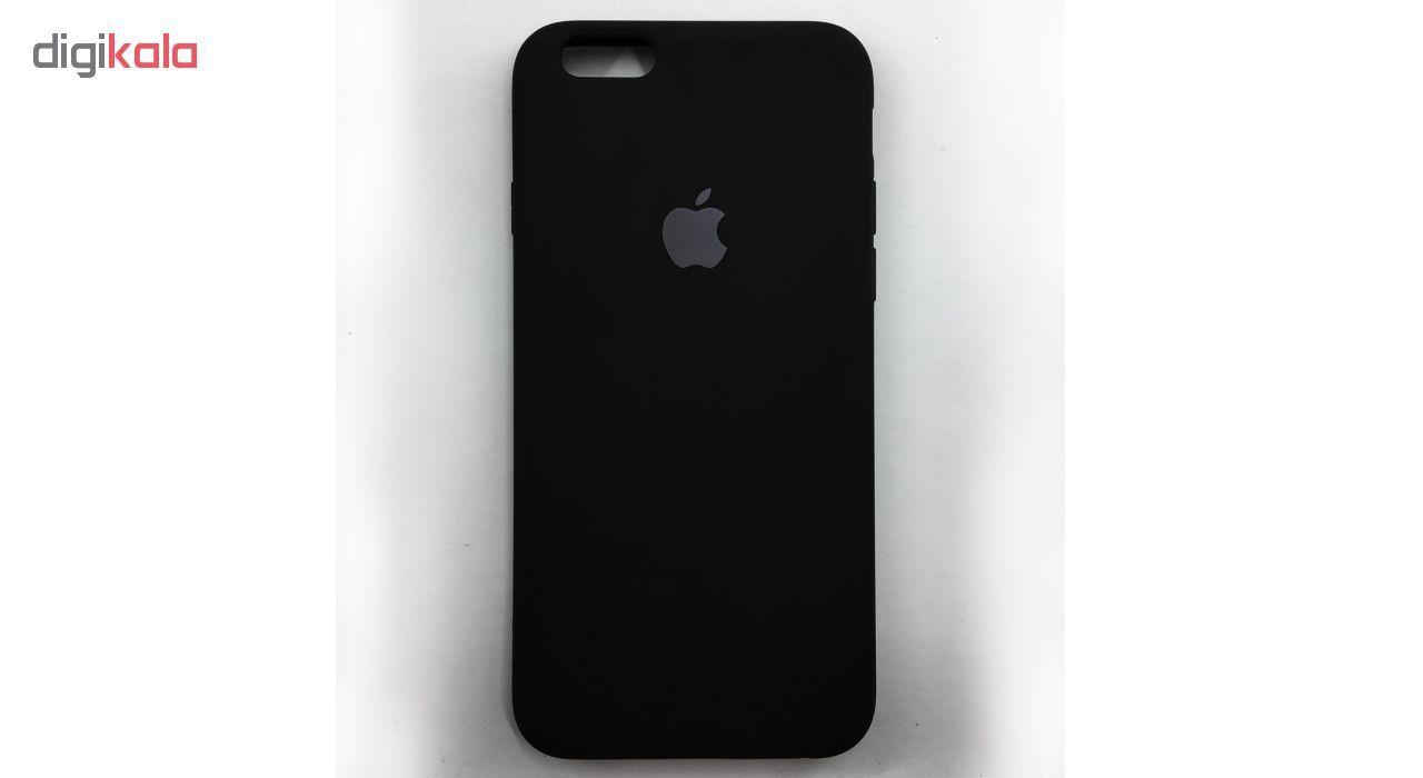 کاور سیلیکونی ایت مدل زیربسته مناسب برای گوشی موبایل اپل آیفون 6 / 6s main 1 4