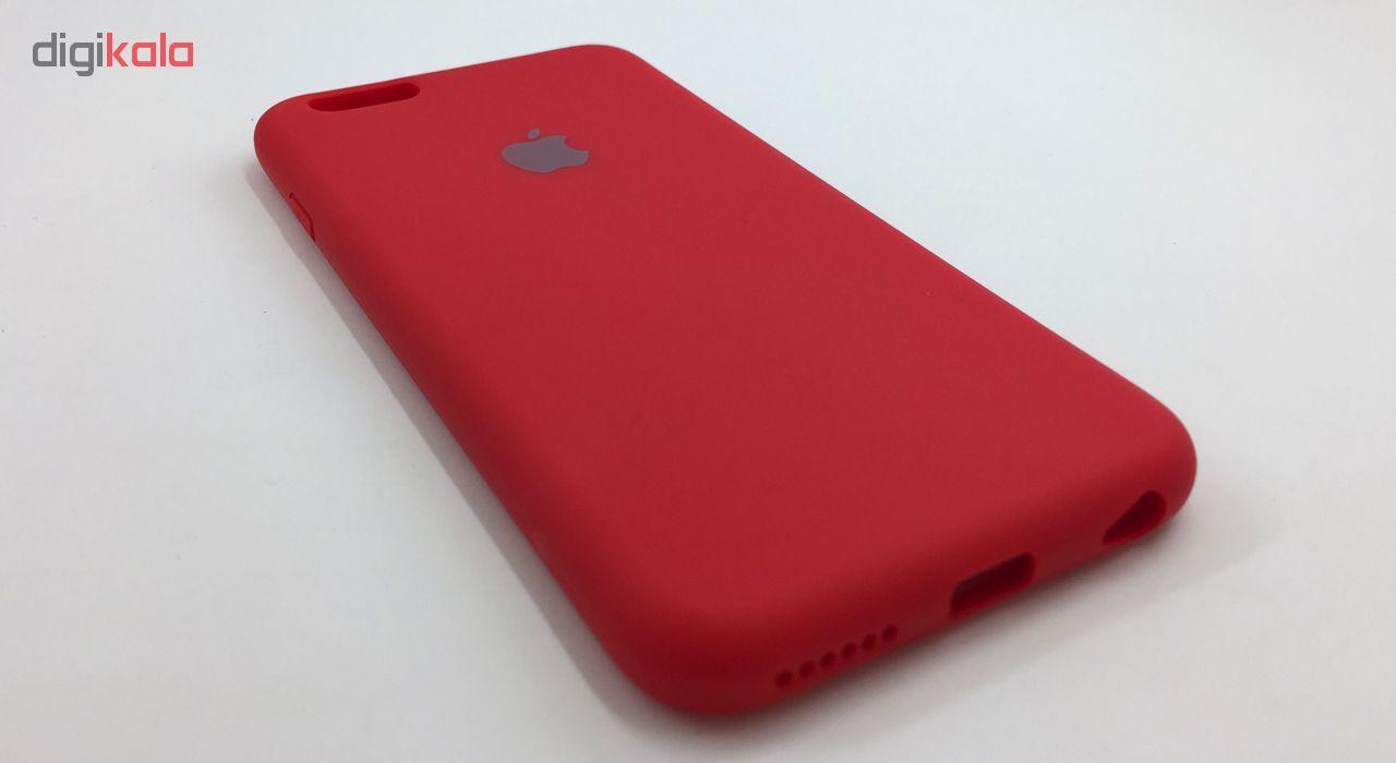 کاور سیلیکونی ایت مدل زیربسته مناسب برای گوشی موبایل اپل آیفون 6 / 6s main 1 6
