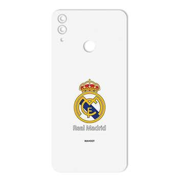 برچسب پوششی ماهوت طرح REAL-MADRID مناسب برای گوشی موبایل هوآوی Honor 8C