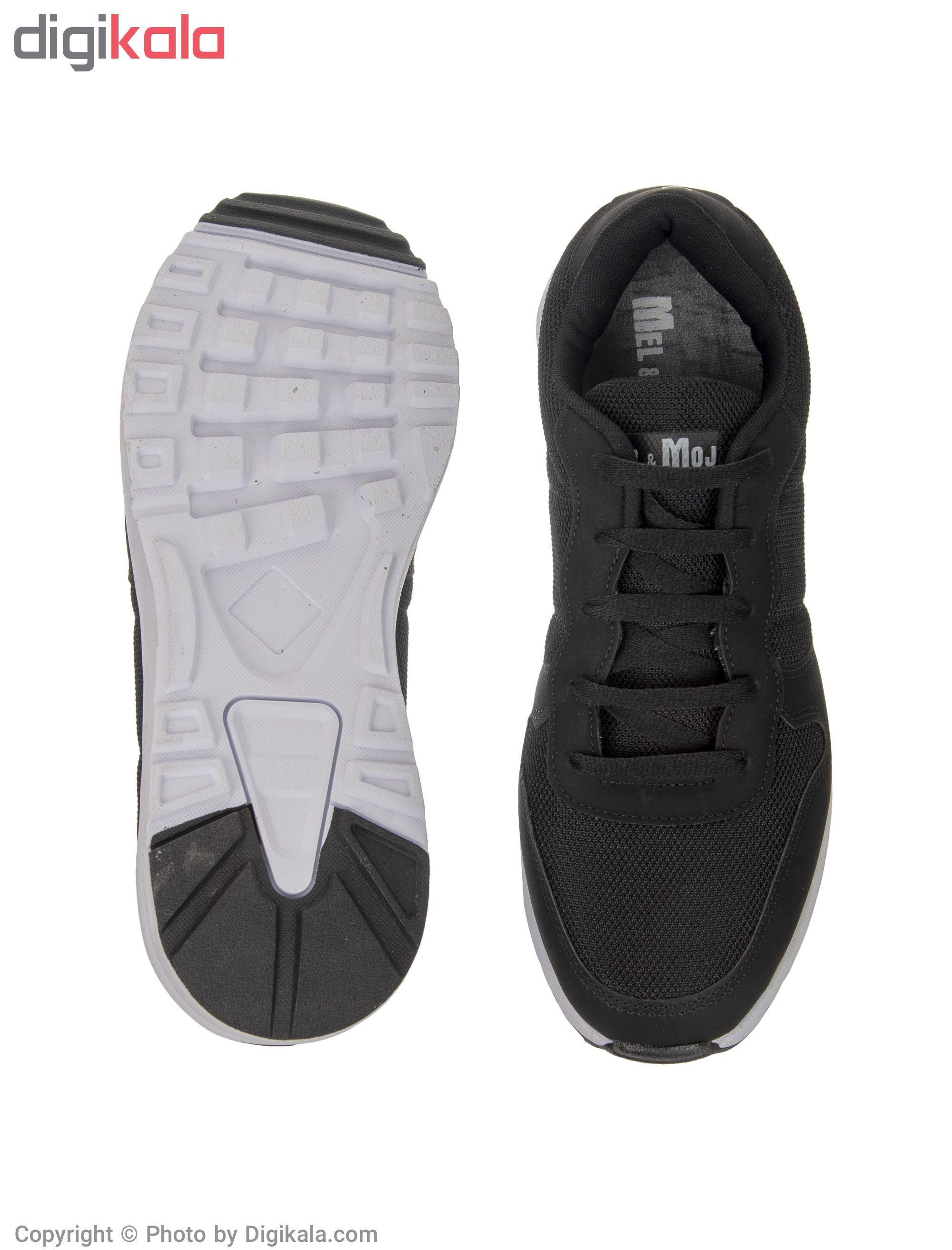 کفش مردانه مل اند موژ مدل M209-1-2