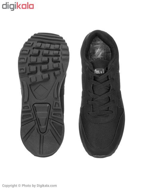 کفش مردانه مل اند موژ مدل M209-1 -  - 2