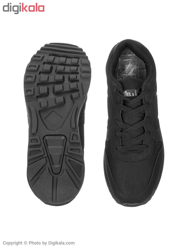 کفش مردانه مل اند موژ مدل M209-1