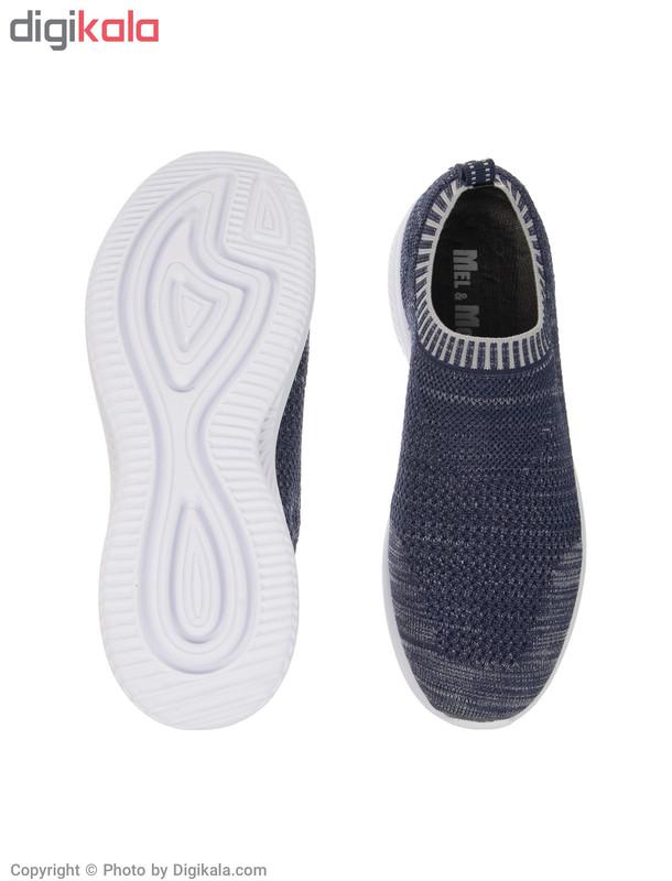 کفش مردانه مل اند موژ مدل M1107-400