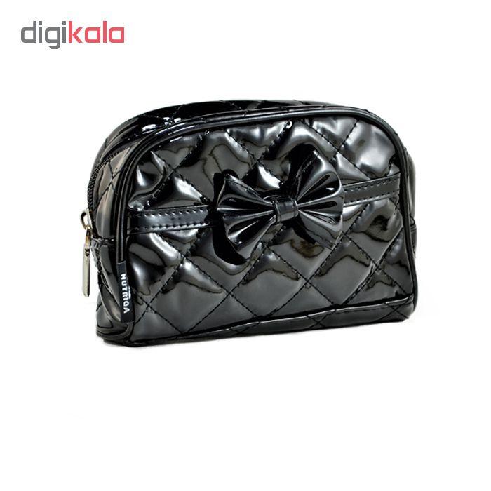 کیف لوازم آرایشی نوتریگا مدل 0091