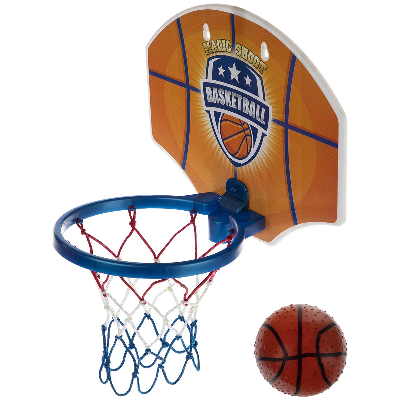 خرید                     اسباب بازی بسکتبال مدل Magic Shoot