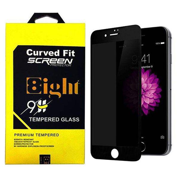 محافظ صفحه نمایش پرایوسی ایت مدل PV مناسب برای گوشی موبایل اپل آیفون 7 / 8
