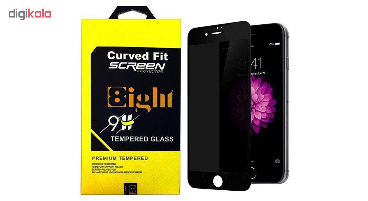 محافظ صفحه نمایش پرایوسی ایت مدل PV مناسب برای گوشی موبایل اپل آیفون 7 / 8 main 1 1