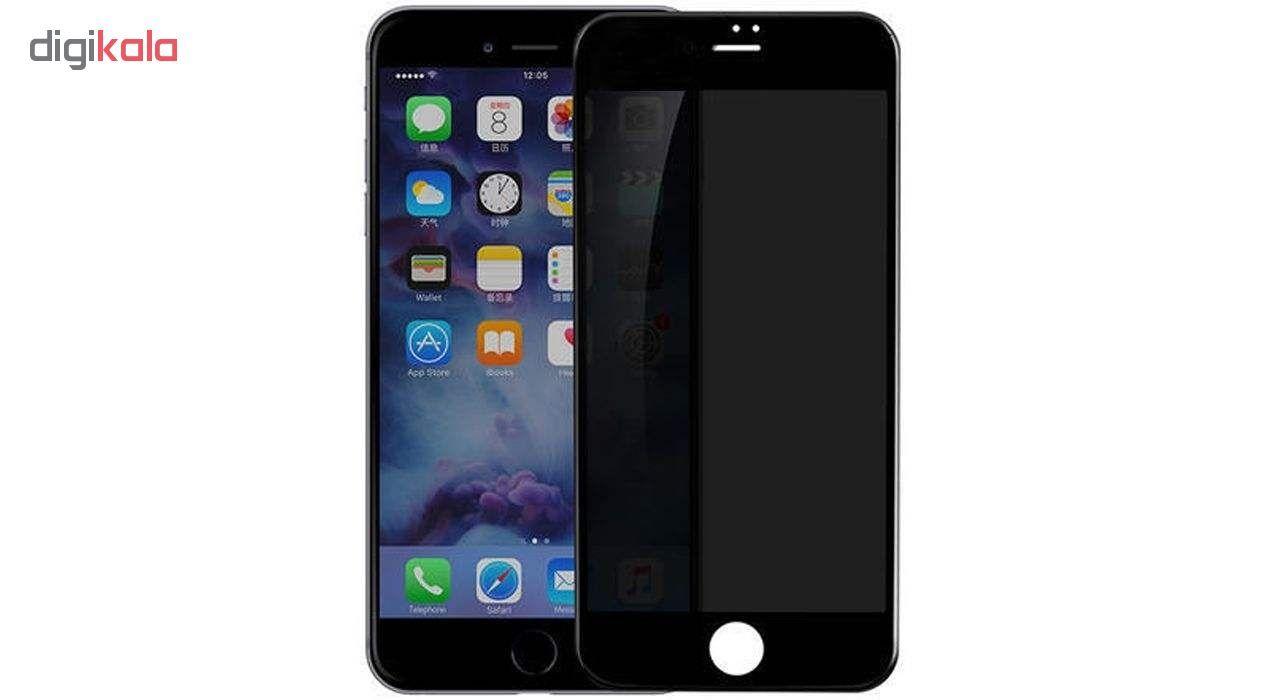 محافظ صفحه نمایش پرایوسی ایت مدل PV مناسب برای گوشی موبایل اپل آیفون 7 / 8 main 1 4