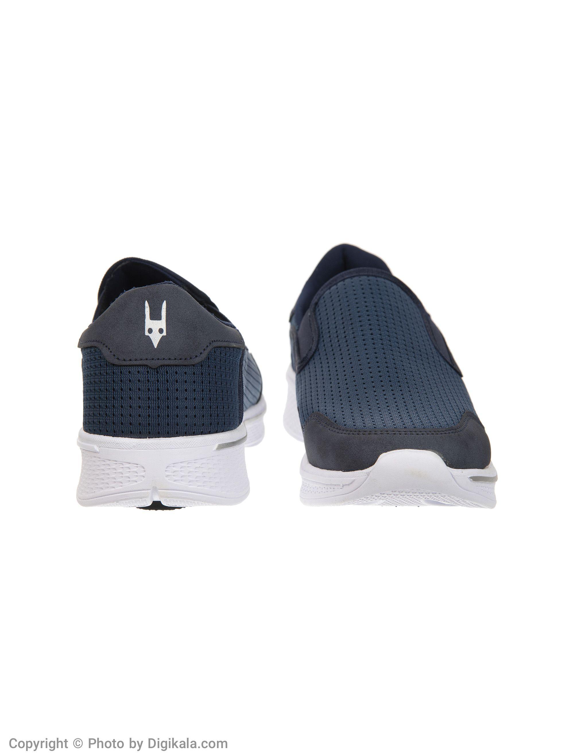 کفش زنانه مل اند موژ مدل WF4301-400