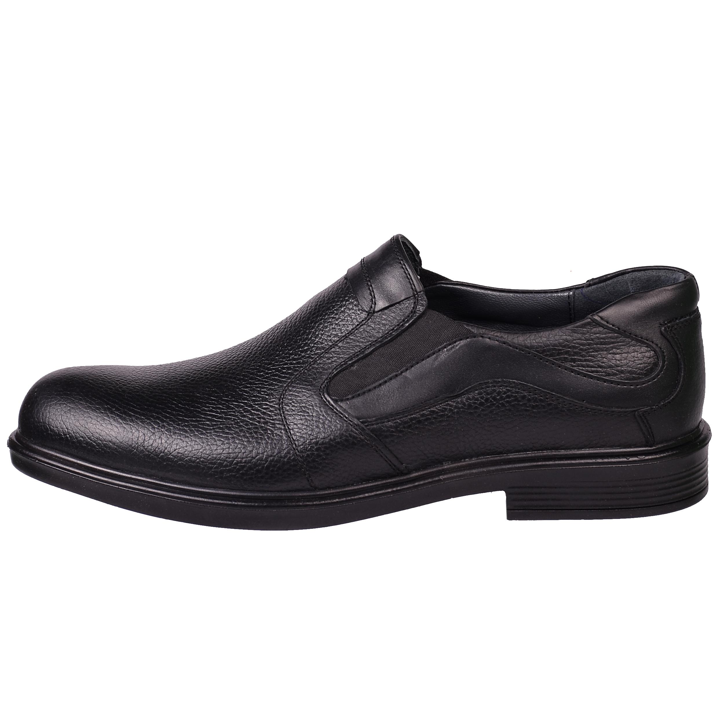 کفش طبی مردانه آفاق مدل 1380