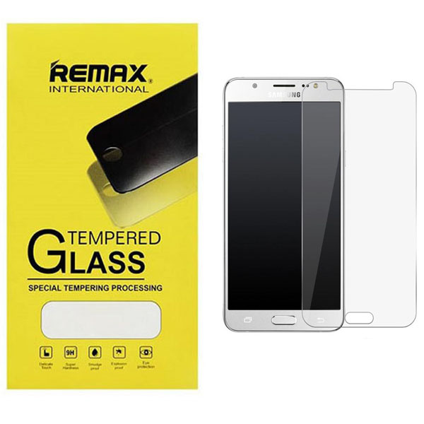 محافظ صفحه نمایش ریمکس مدل RE69 مناسب برای گوشی موبایل سامسونگ Galaxy J5 2016/J510              ( قیمت و خرید)