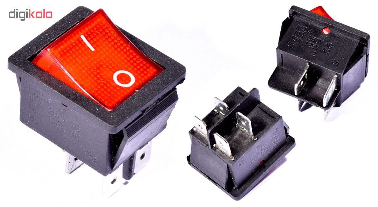 کلید مدل 1005 کد DOP-1104 main 1 2