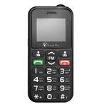 گوشی موبایل جی ال ایکس مدل General Luxe P3 دو سیم کارت thumb