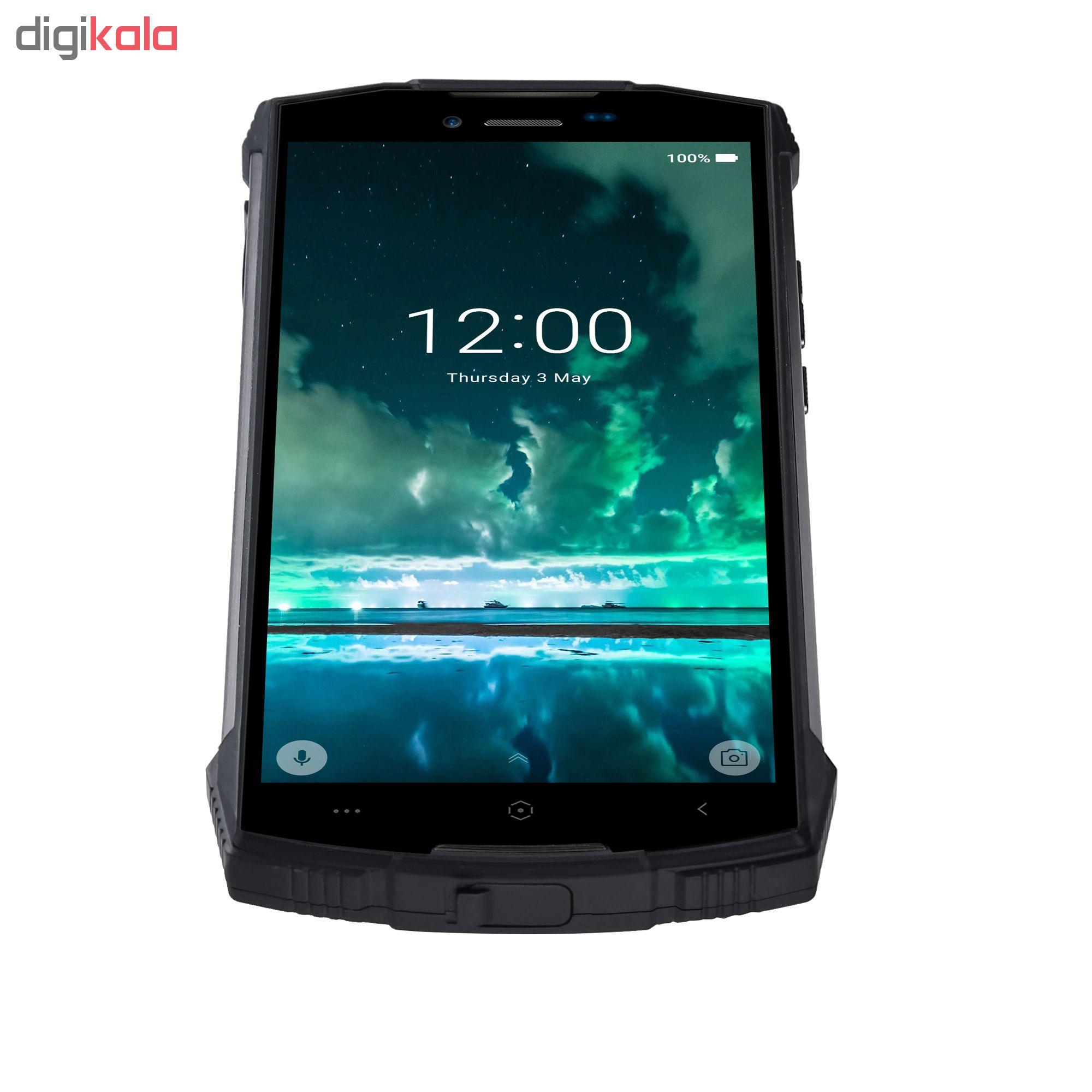 گوشی موبایل دوجی مدلS55 Lite دو سیم کارت