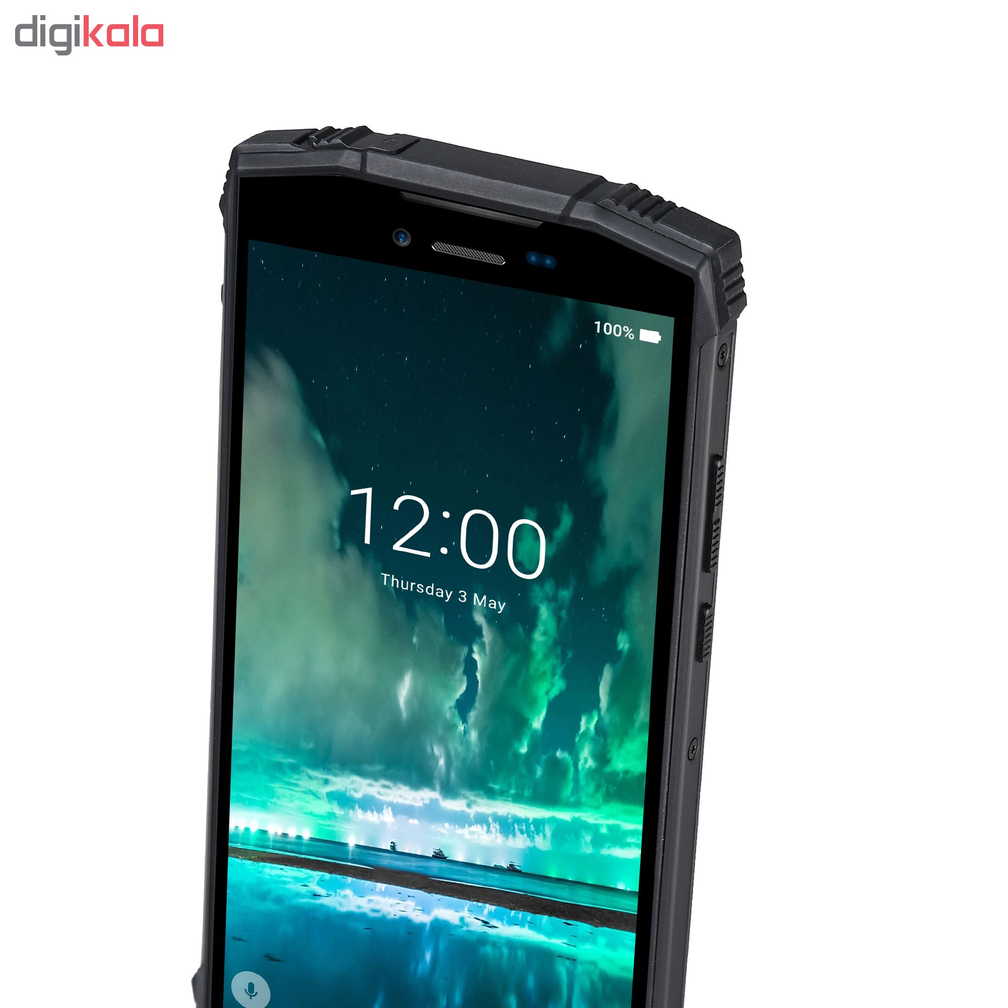 گوشی موبایل دوجی مدلS55 دو سیم کارت